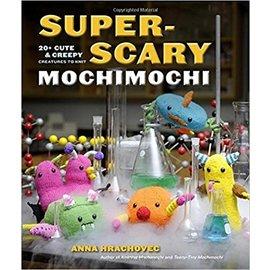 Super Scary Mochimochi