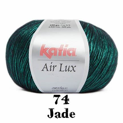 Katia Air Luxe