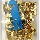Clover Clover Brass Tacks w/remover