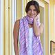 Juniper Moon Farms Xenia scarf J93-01