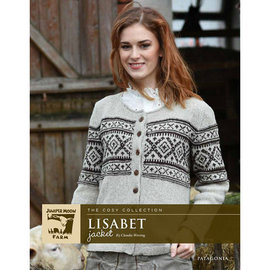 Juniper Moon Farms Lisabet jacket J100-01