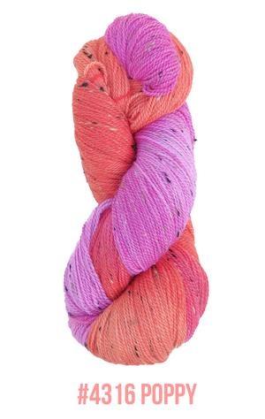 Knit One crochet too Kettle Tweed