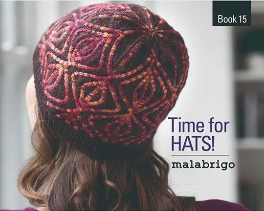 Malabrigo Malabrigo Book 15