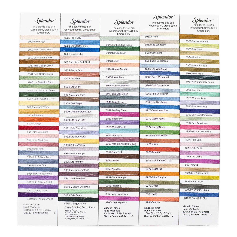 Rainbow Gallery Splendor