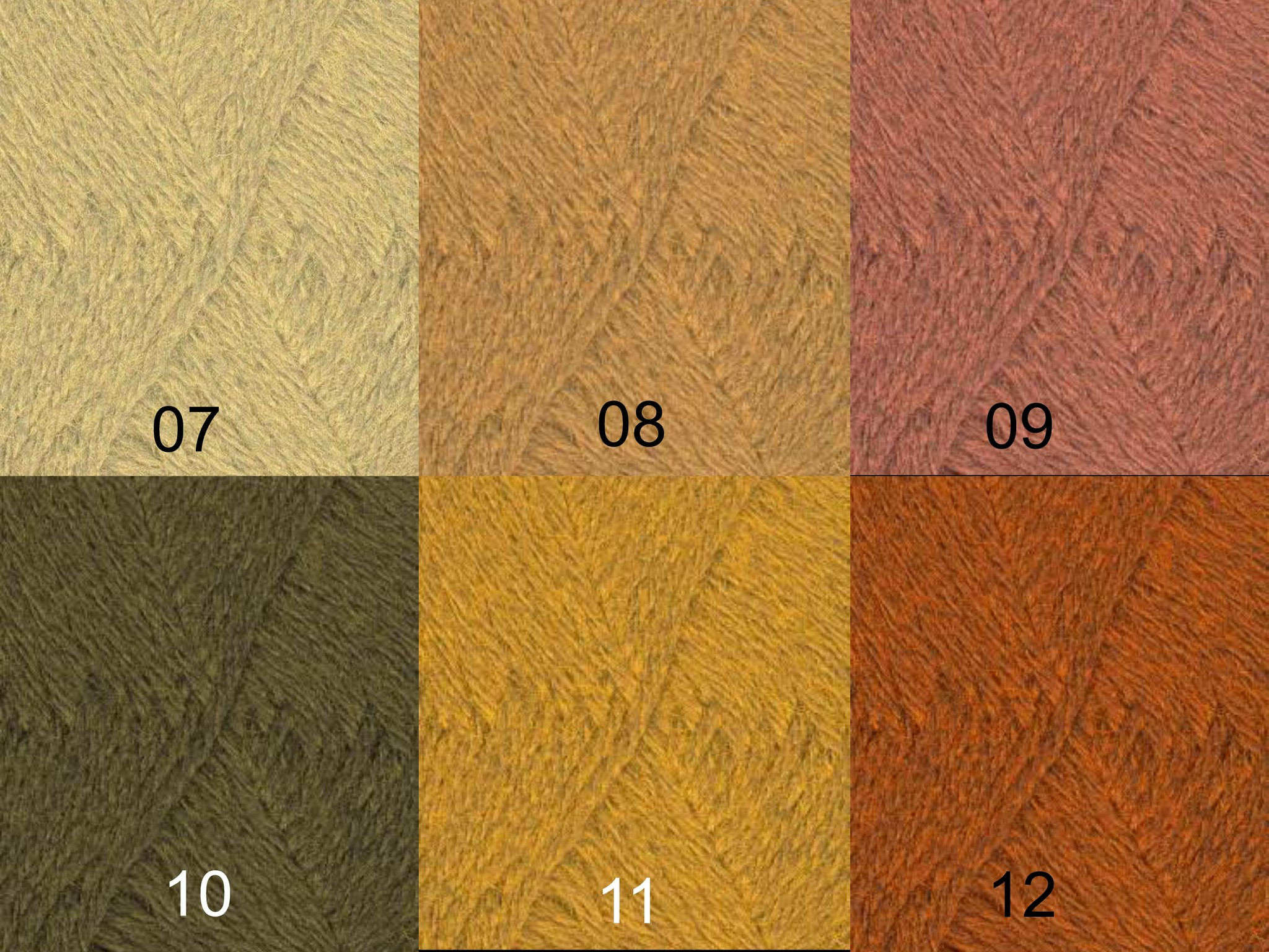 KFI Collection Teenie Weenie Wool