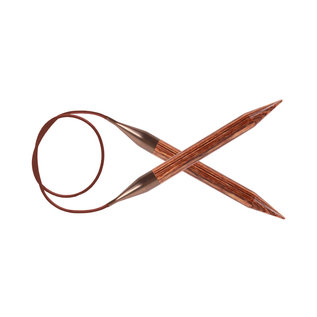 "Knitters Pride Ginger Circular Needle 47"""