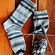 Knitting Pure & Simple Beginner's Mid-Weight Socks