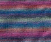 Lang Yarns Mille Colori Baby Luxe Disc.