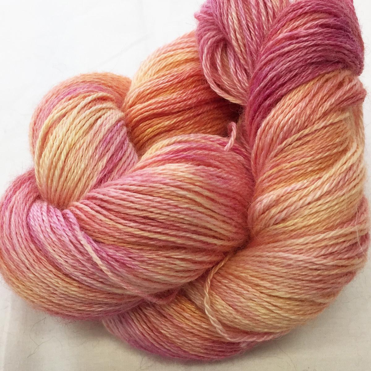The Alpaca Yarn Co Mariquita