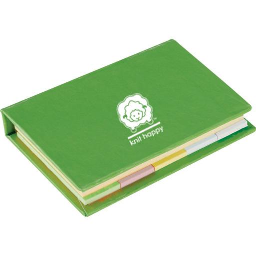 Stuff You Love Micro Sticky Book