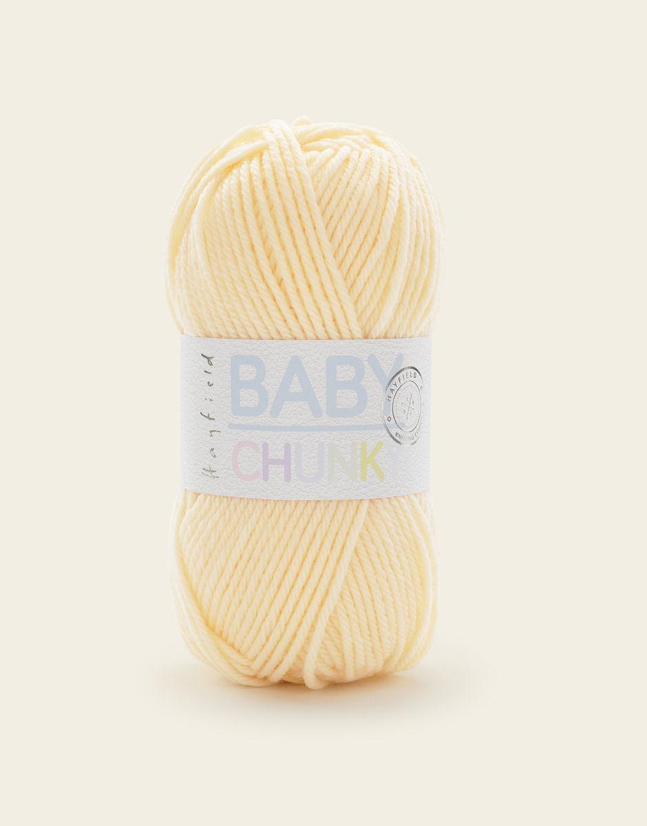 sirdar Hayfield Baby Chunky