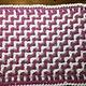 Interlock Crochet Class