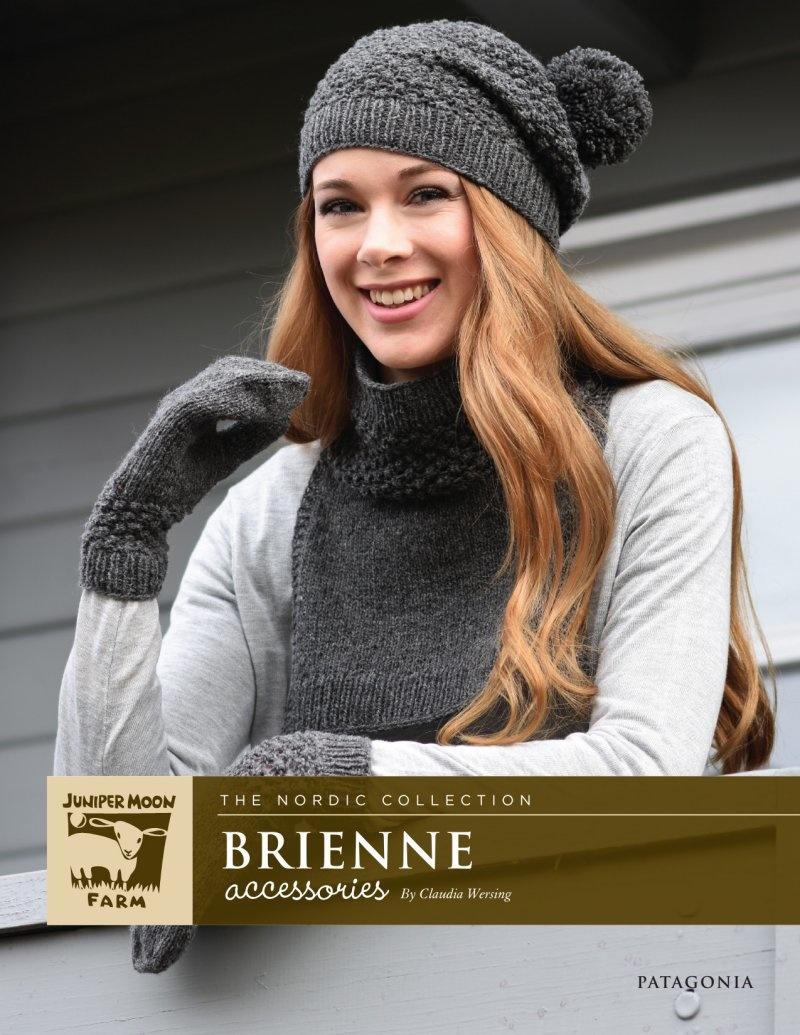 Patagonia Brienne Accessories J82-07