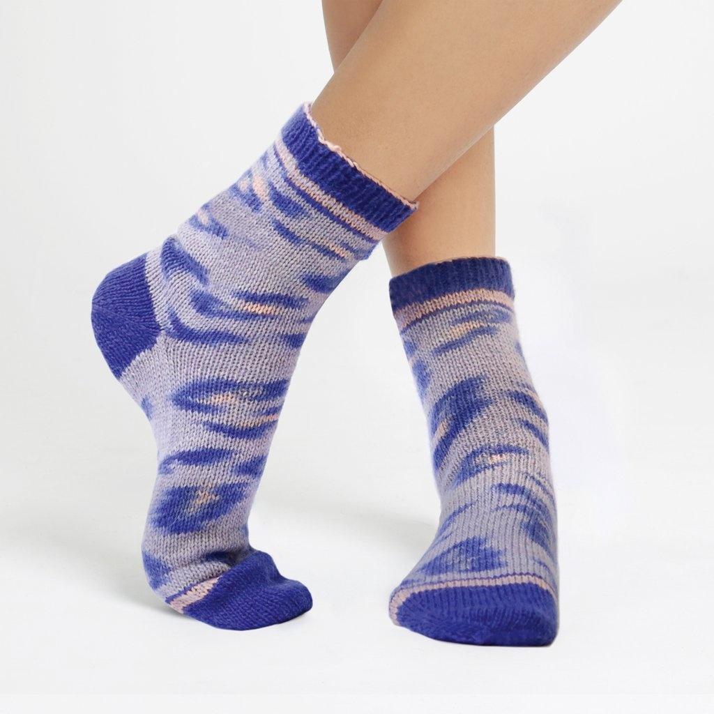 Rowan Kinda Magic Sock Yarn