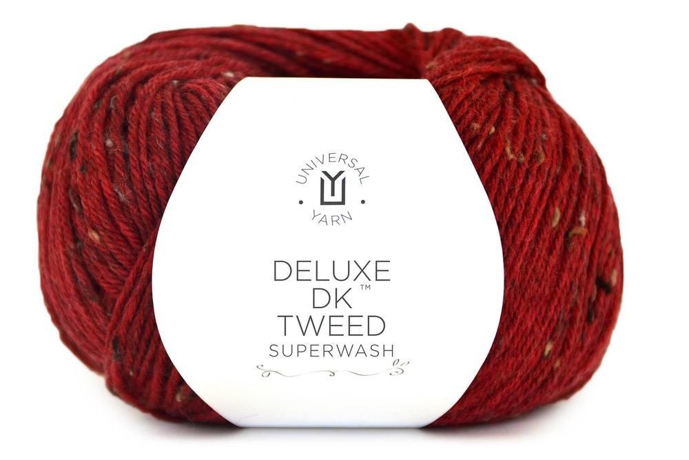 Universal Yarns Deluxe DK Tweed