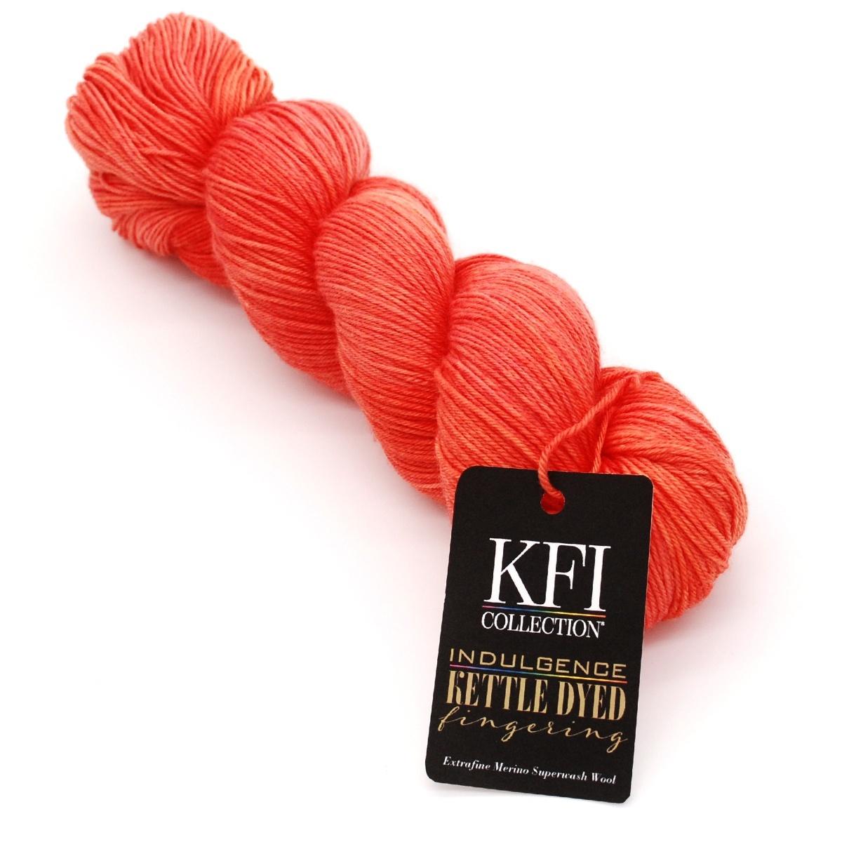 KFI Collection Indulgence Kettle Dyed