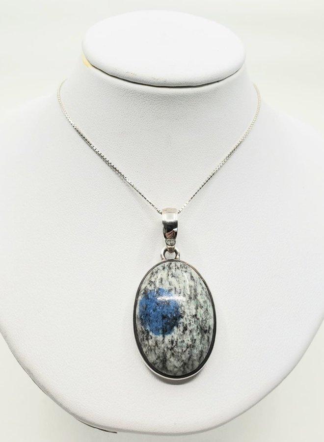 K2 granite pendant