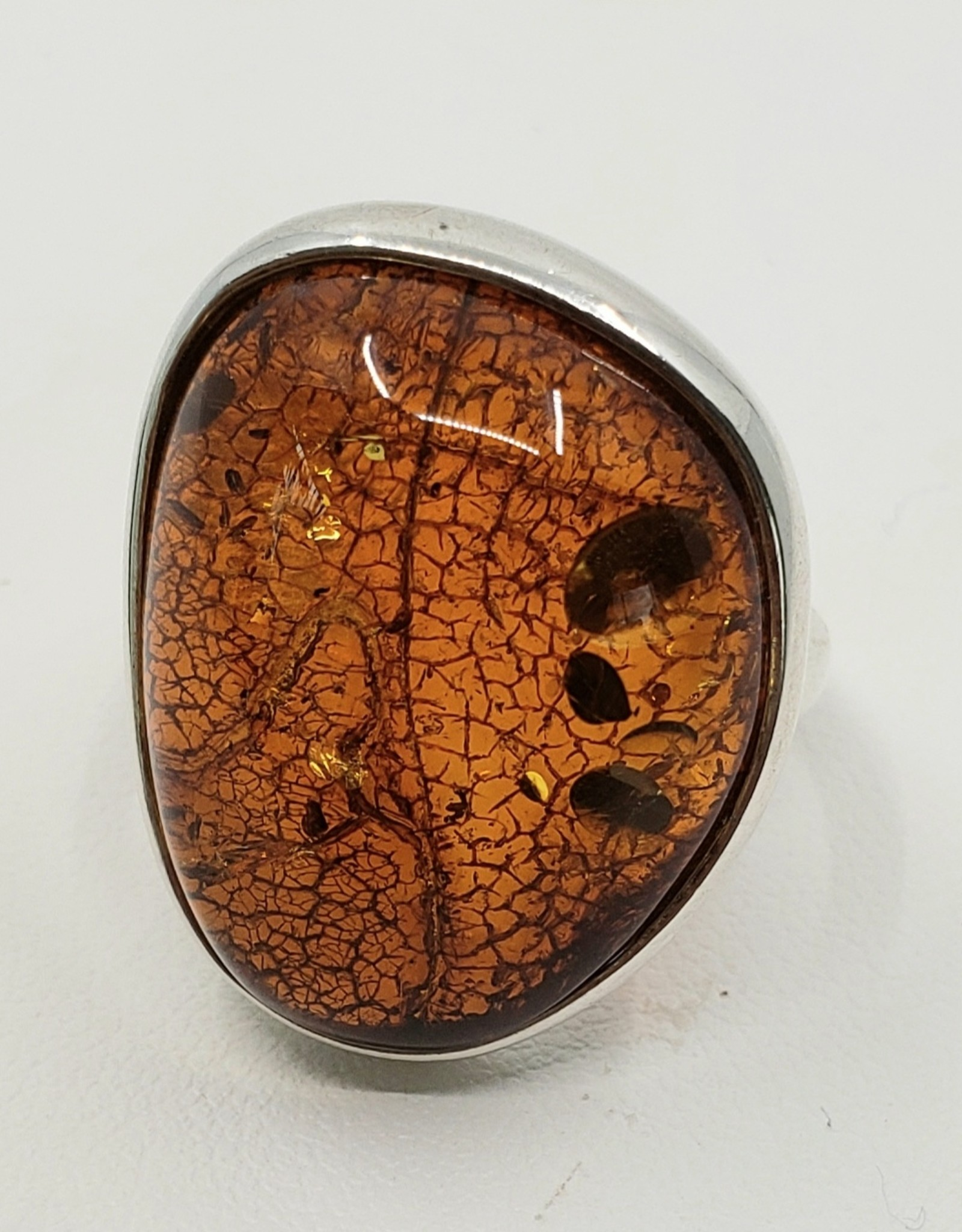 amber ring size 9