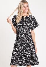 Ces Femme spotted dress