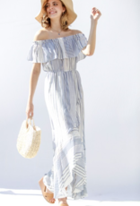 My Story maxi dress