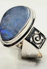opal ring size 7
