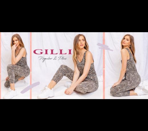Gilli