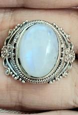 moonstone ring size 8.5