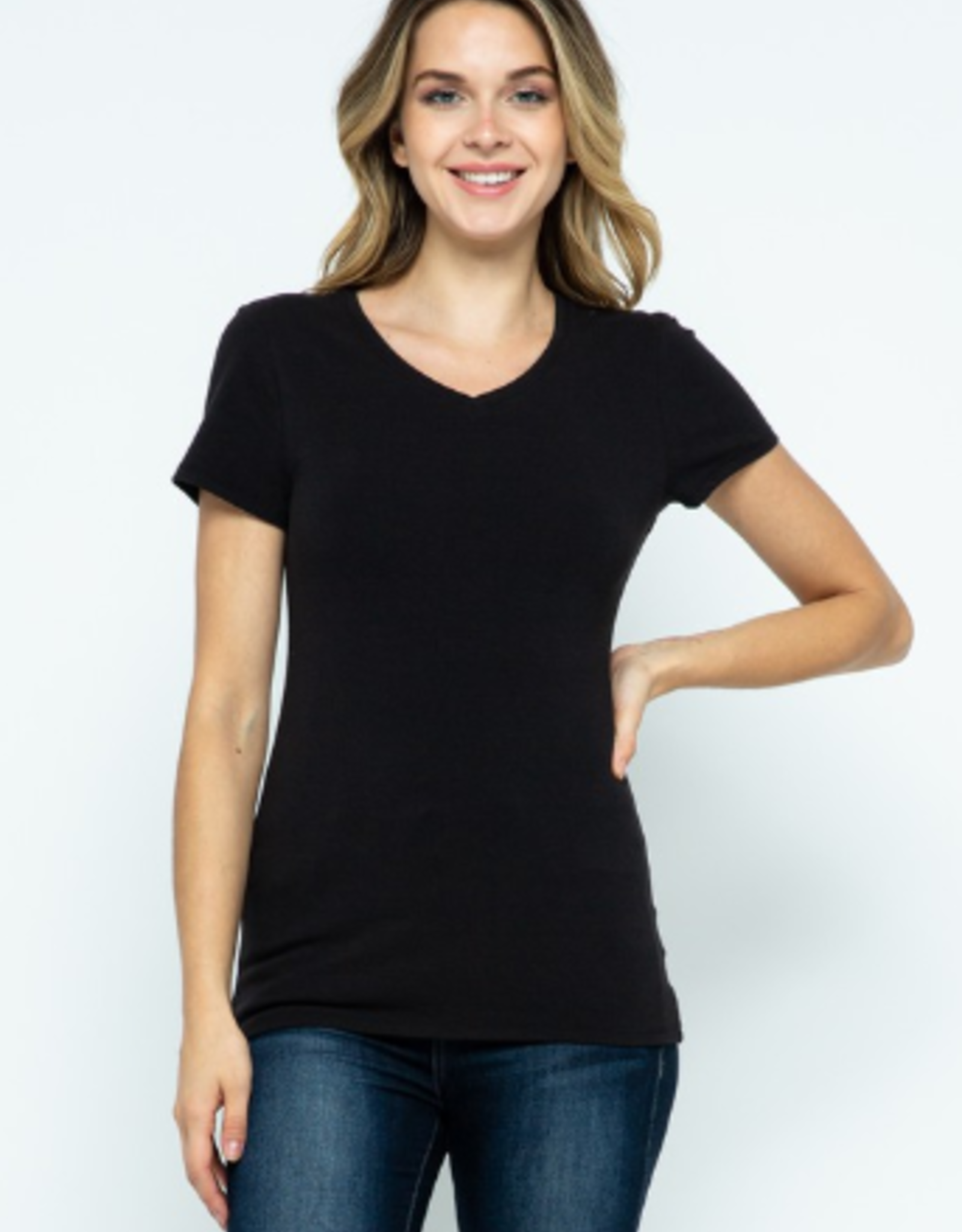 Cielo V-neck t-shirts