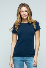 Cielo scoop neck t-shirts