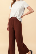 HyFve wide leg high waist pants