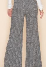 HyFve ribbed wide leg pants