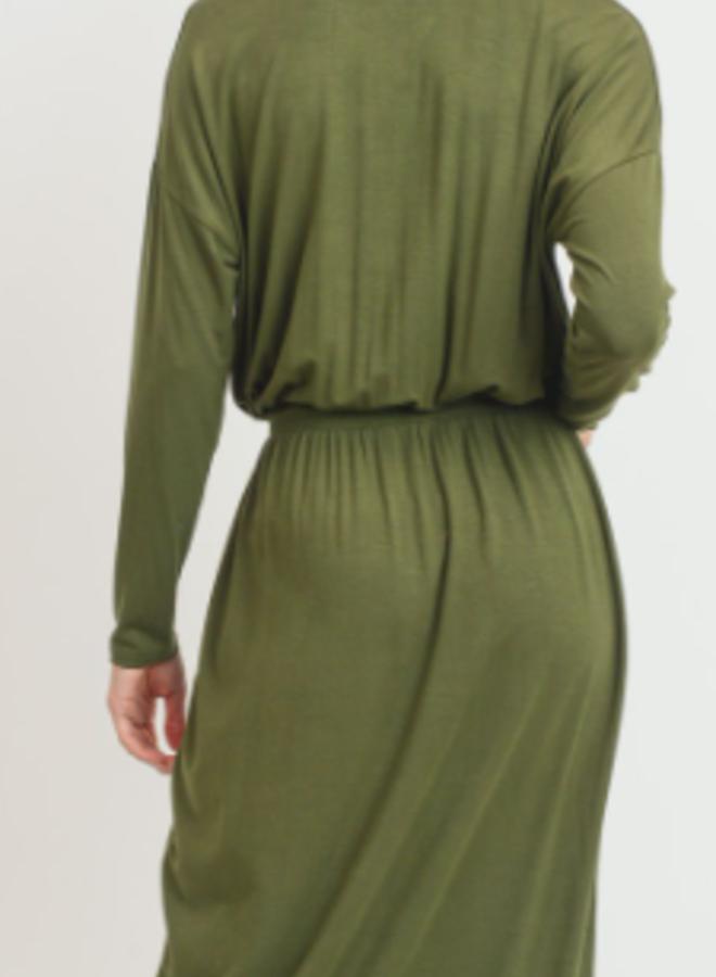 Henly dress
