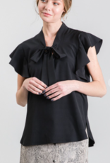 Must Have flounce blouse top