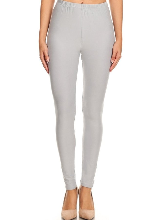 leggings light grey