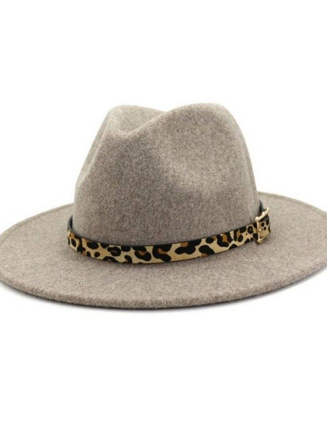 panama hat oatmeal color