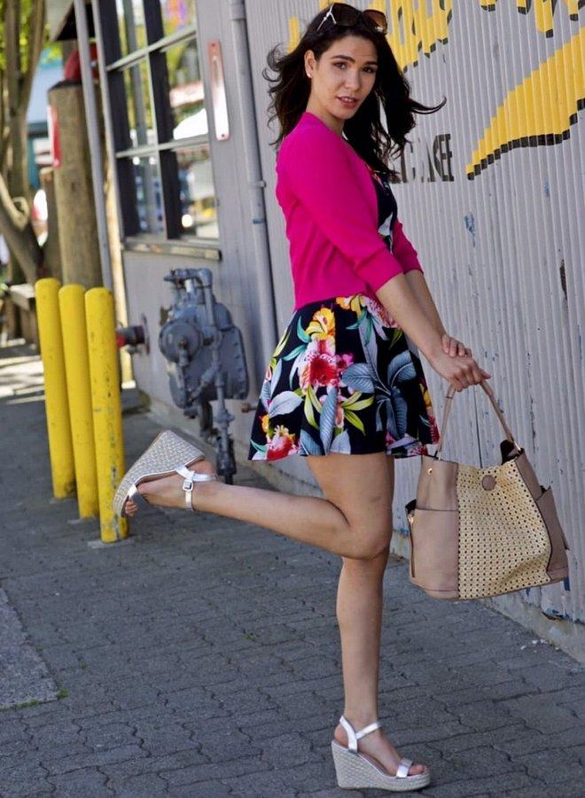 Marelda platform sandals