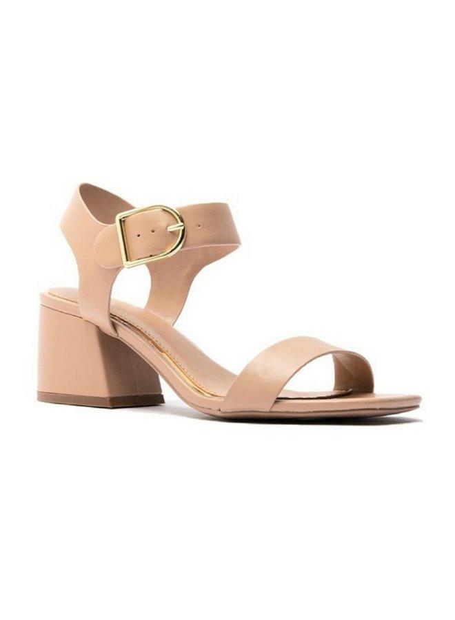 Katen block heel sandals