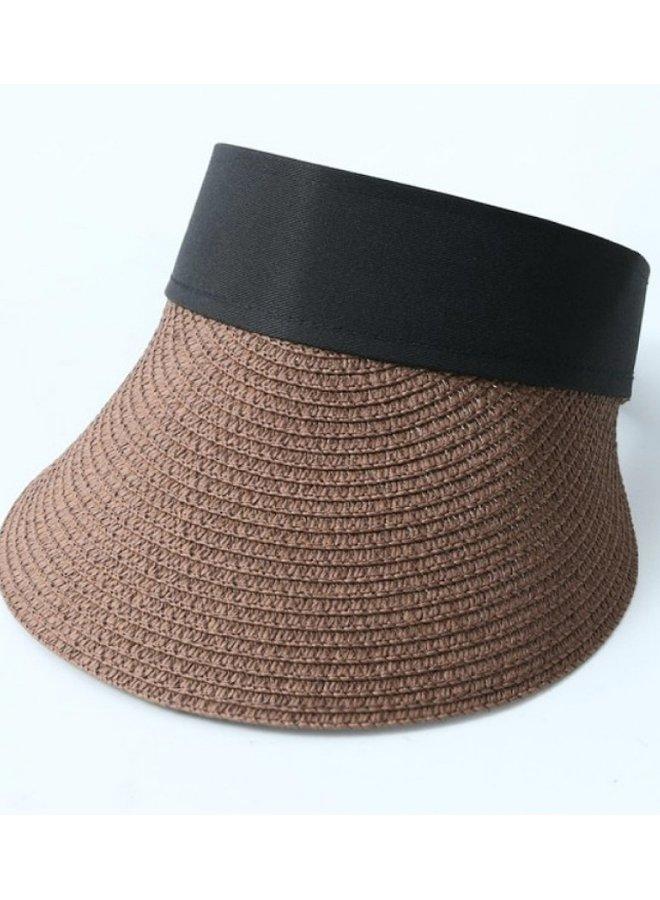 visor brown
