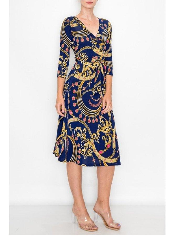 Venesia dress