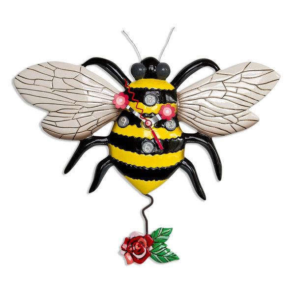 Bee Clock