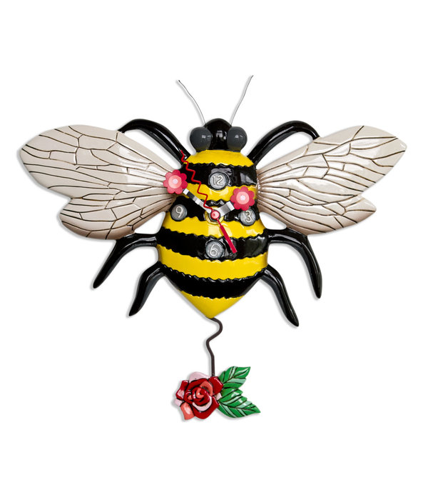 Allen Designs Allen Design- Buzz Bee Clock