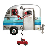 Allen Designs Allen Design- Happy Camper