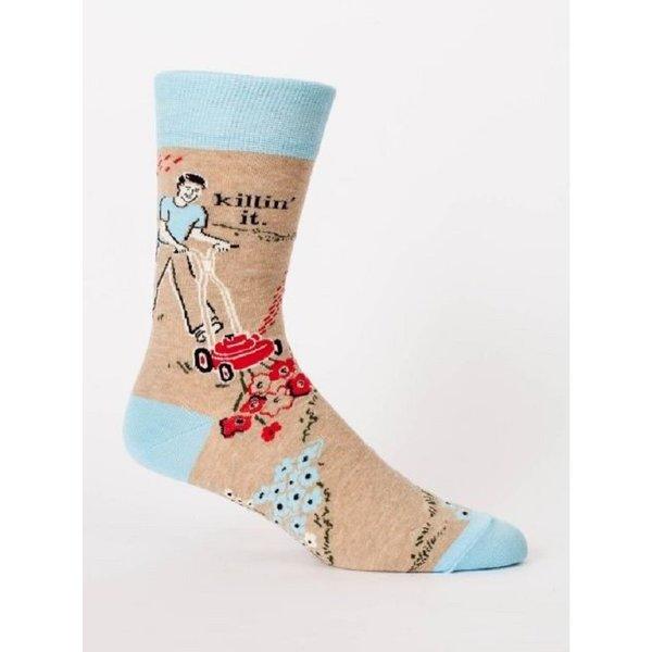 Killing It Men's Socks
