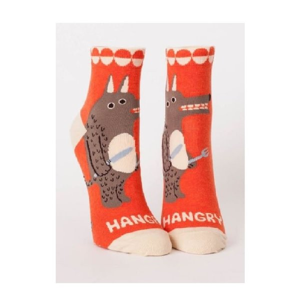 Hangry Women's Ankle Socks