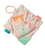 Douglas Toys Mermaid Playtivity Blankee by Douglas Cuddletoys 767548144572