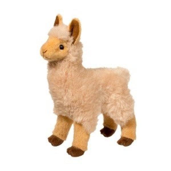 jasper golden llama