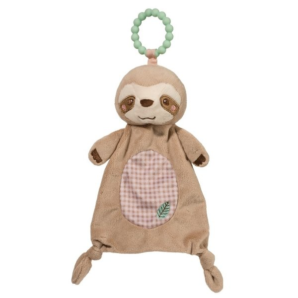 Sloth Teether Sshlumpie