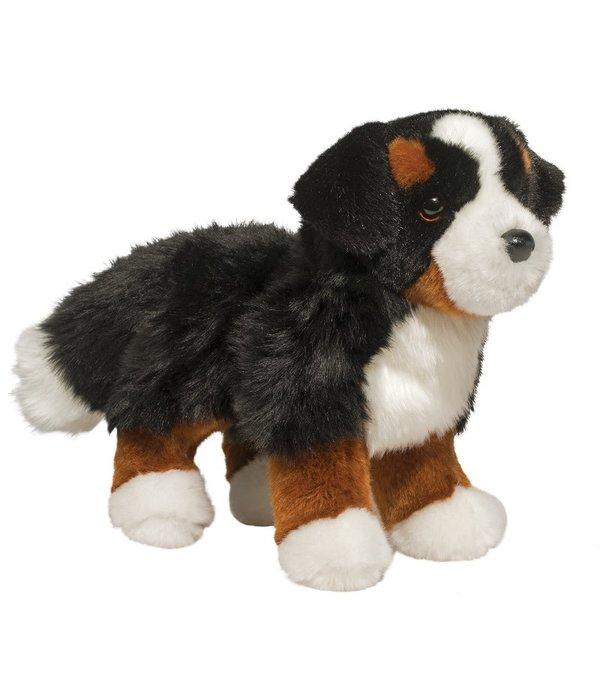 Douglas Toys Stevie Bernese Mtn Dog