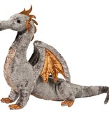Douglas Toys Faust Silver Dragon