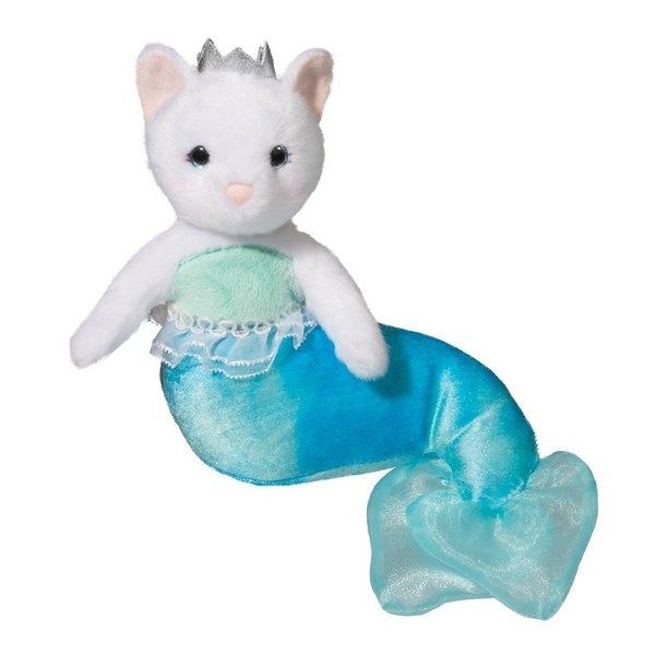 Kitty Aqua Purrmaid